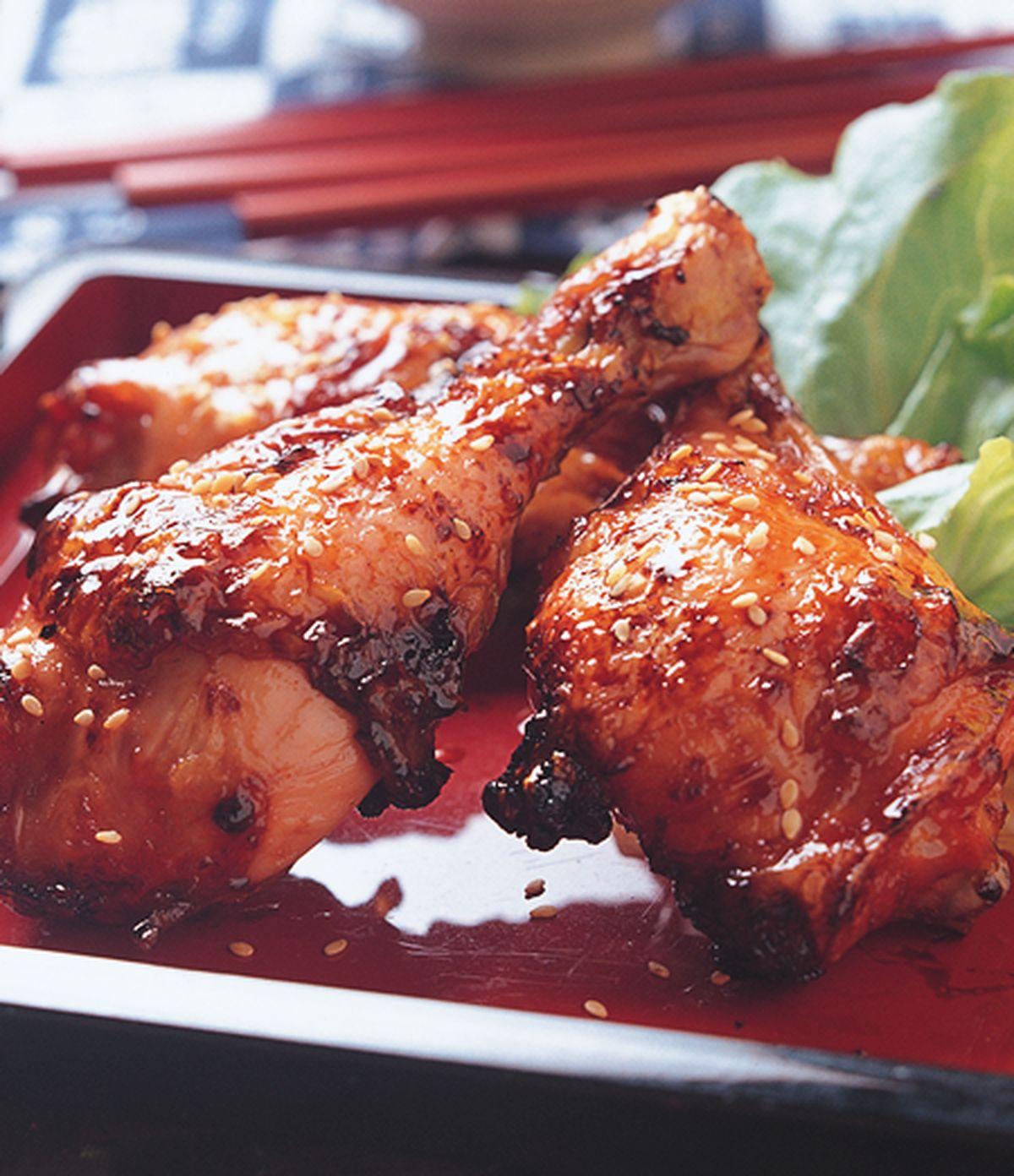 食譜:照燒雞腿(1)