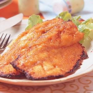 照燒鯛魚片