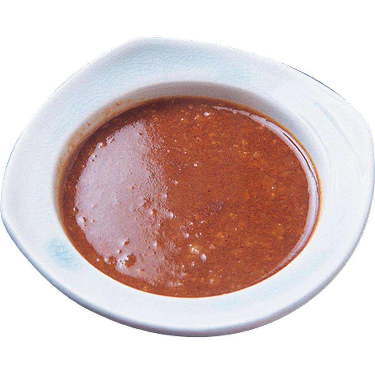 食譜:香辣烤肉醬