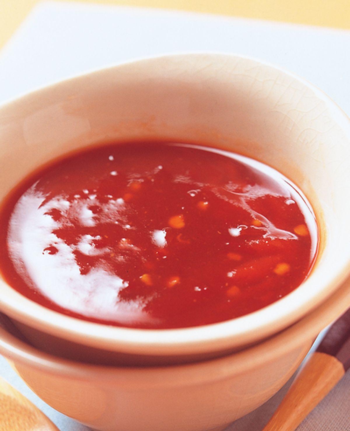 食譜:五味燒肉醬
