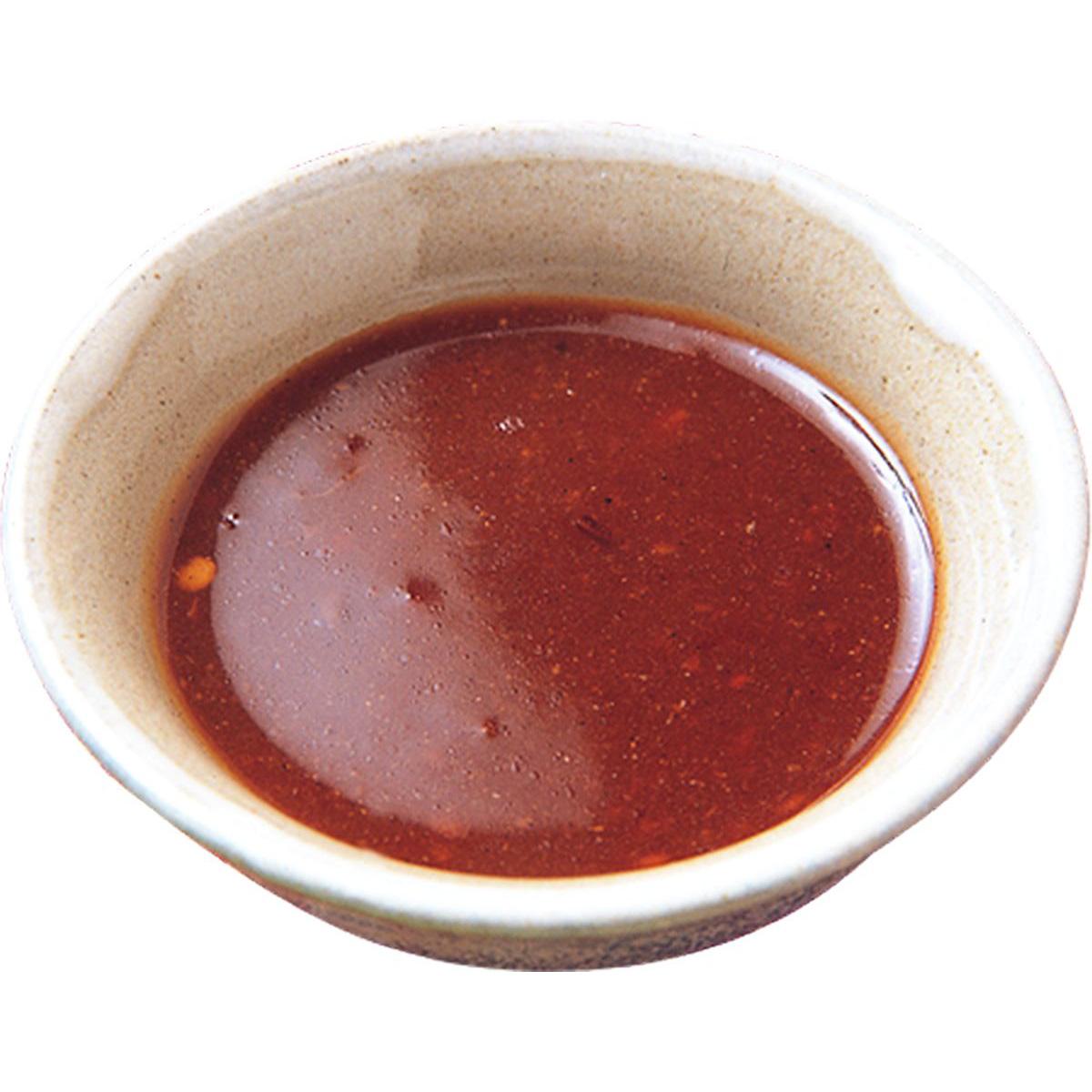 食譜:肉類用三杯醬汁