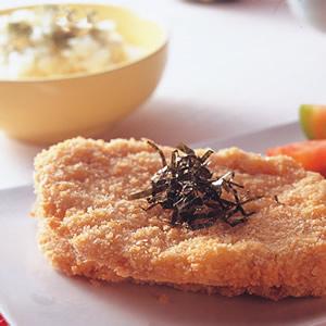 日式炸豬排(3)
