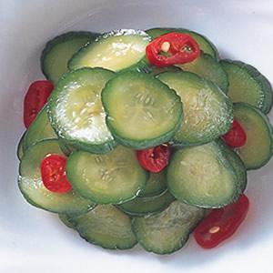醃小黃瓜(1)