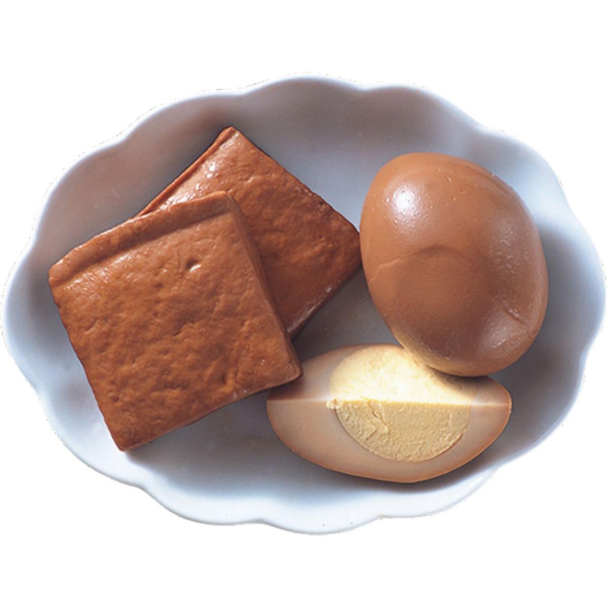 食譜:滷蛋、滷豆干