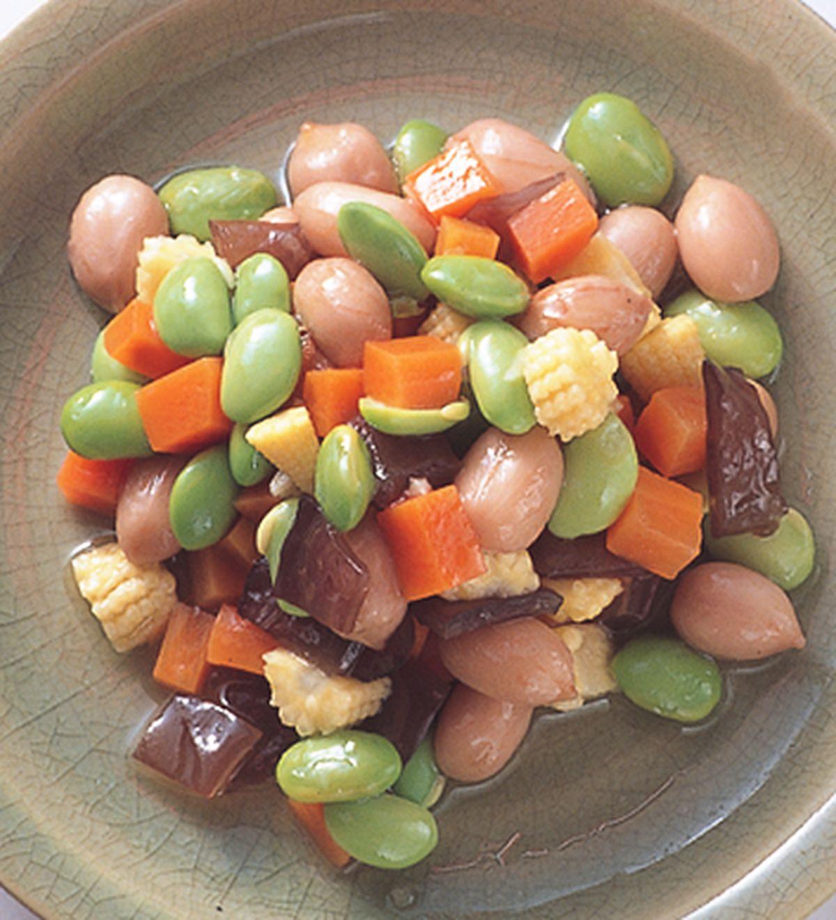 食譜:四喜土豆