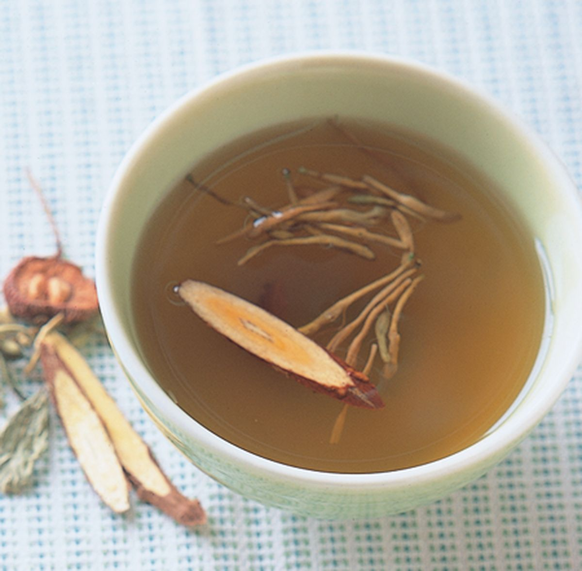 食譜:減脂茶