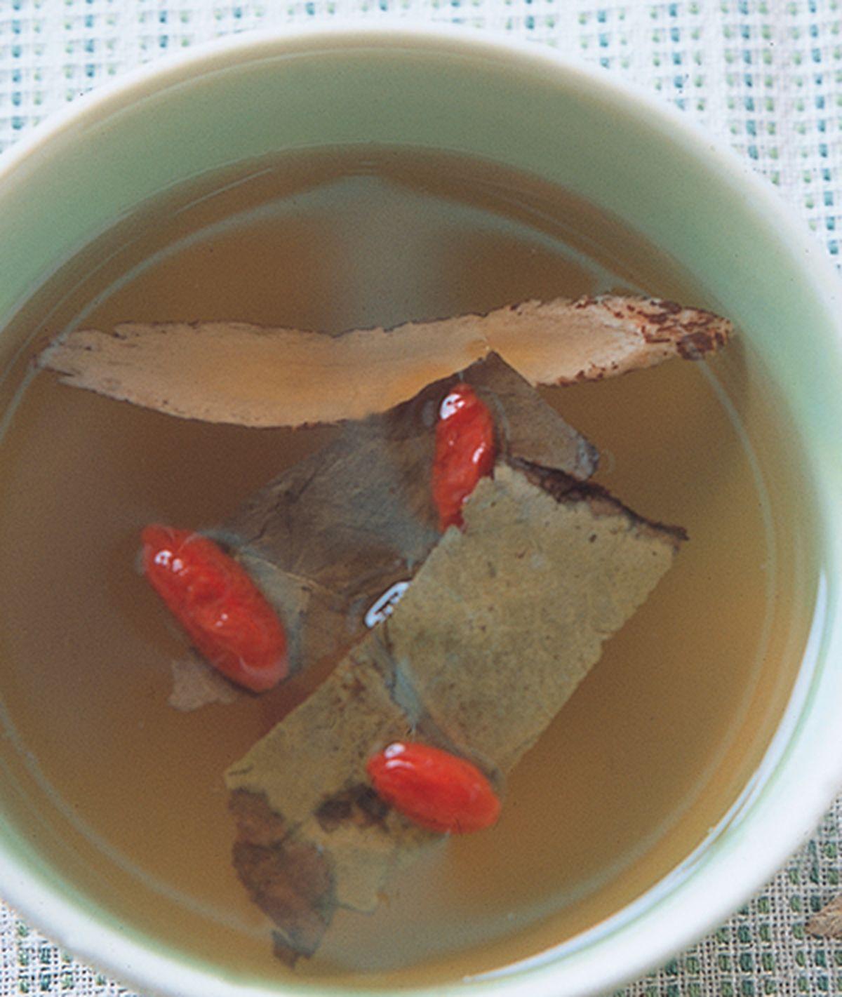 食譜:荷葉消脂茶