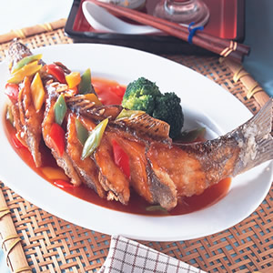 糖醋魚(4)
