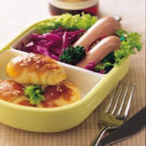 鵝肝醬餐盒