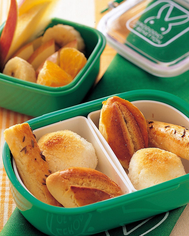 食譜:椰子酥
