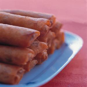 武林豆腐卷