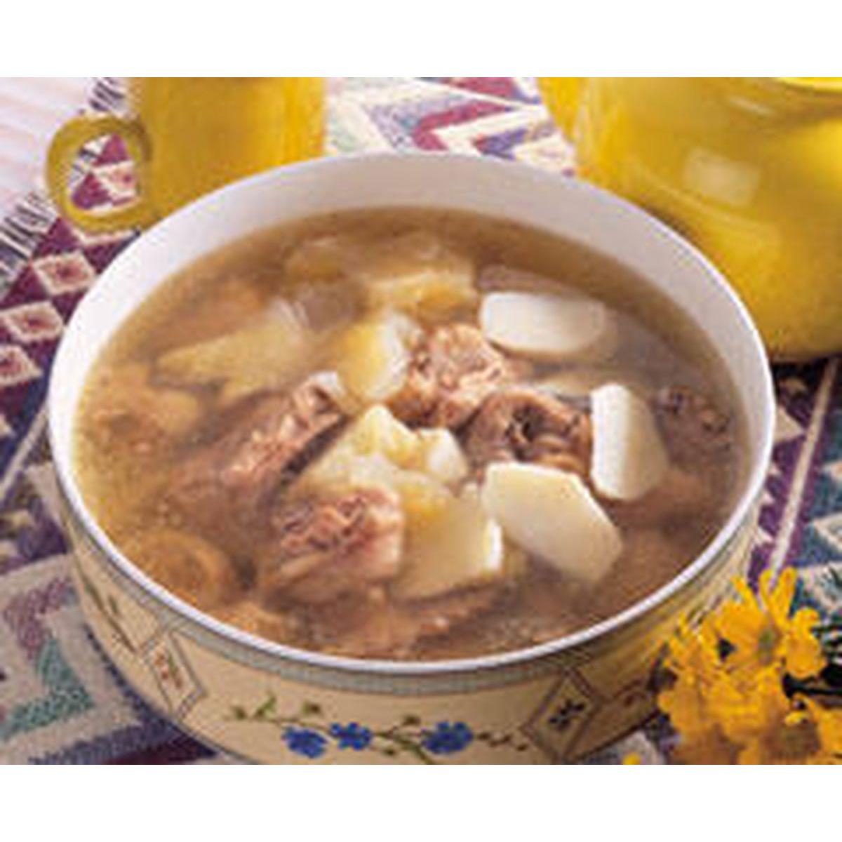 食譜:冬瓜竹筍雞