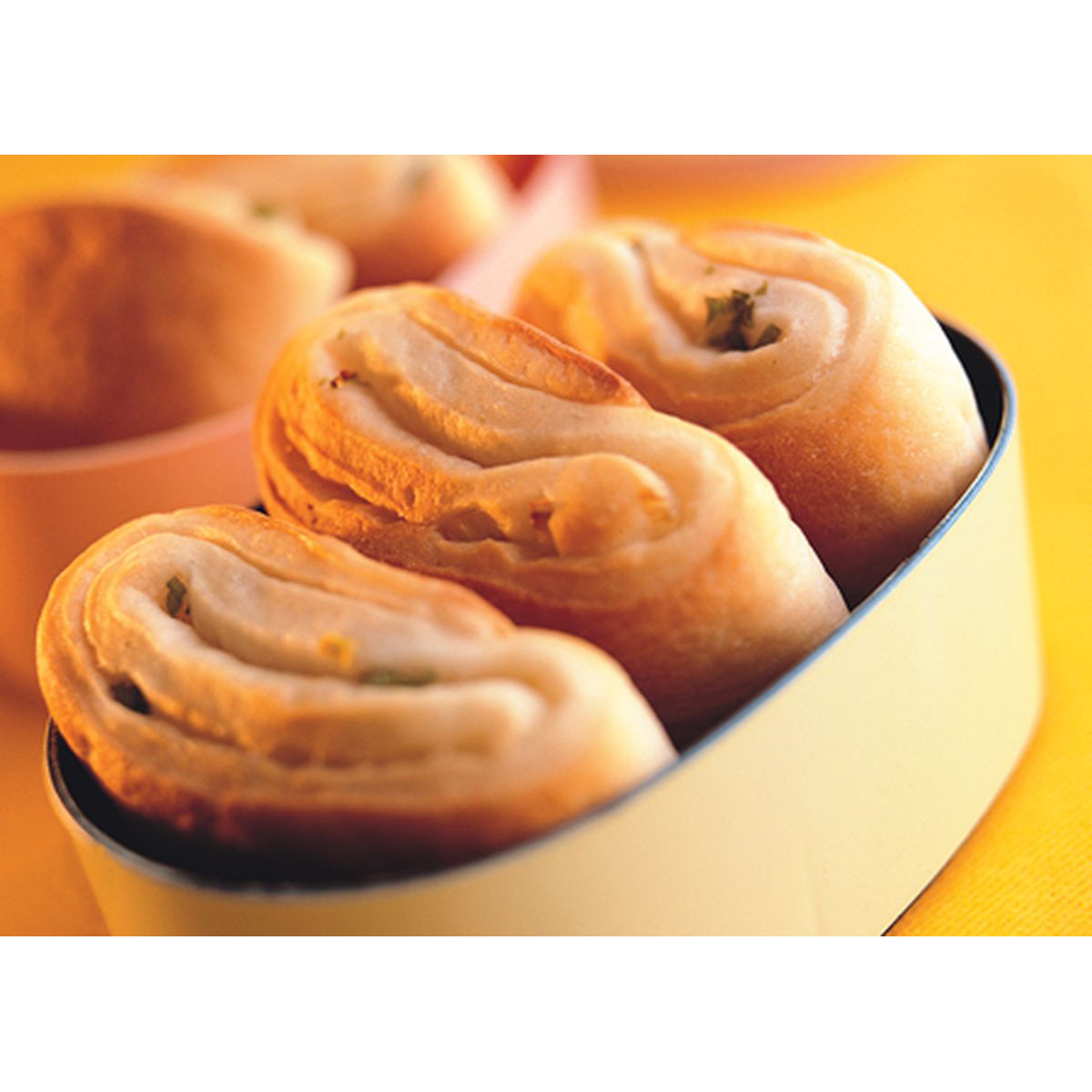 食譜:中式蔥燒餅