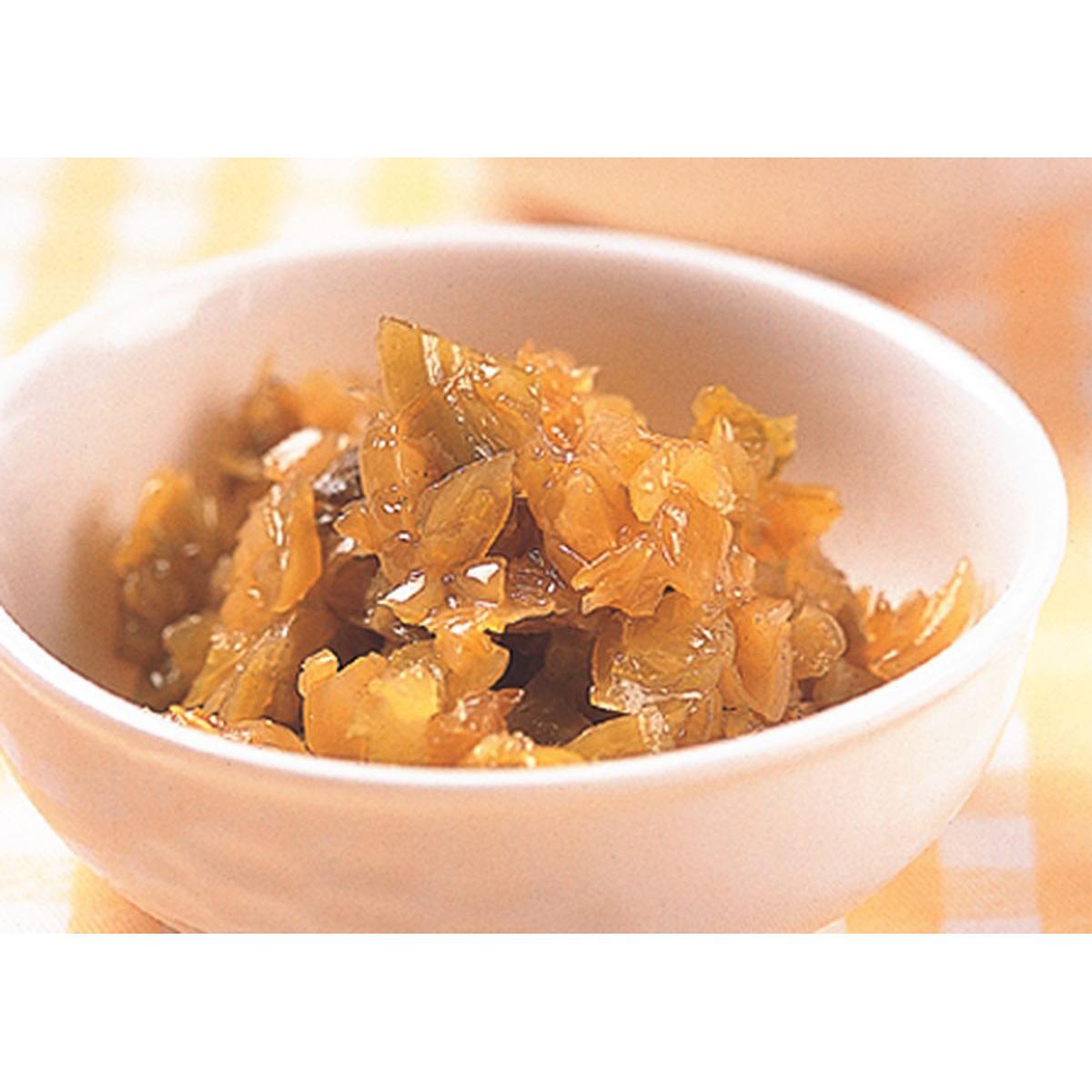 食譜:炒酸菜