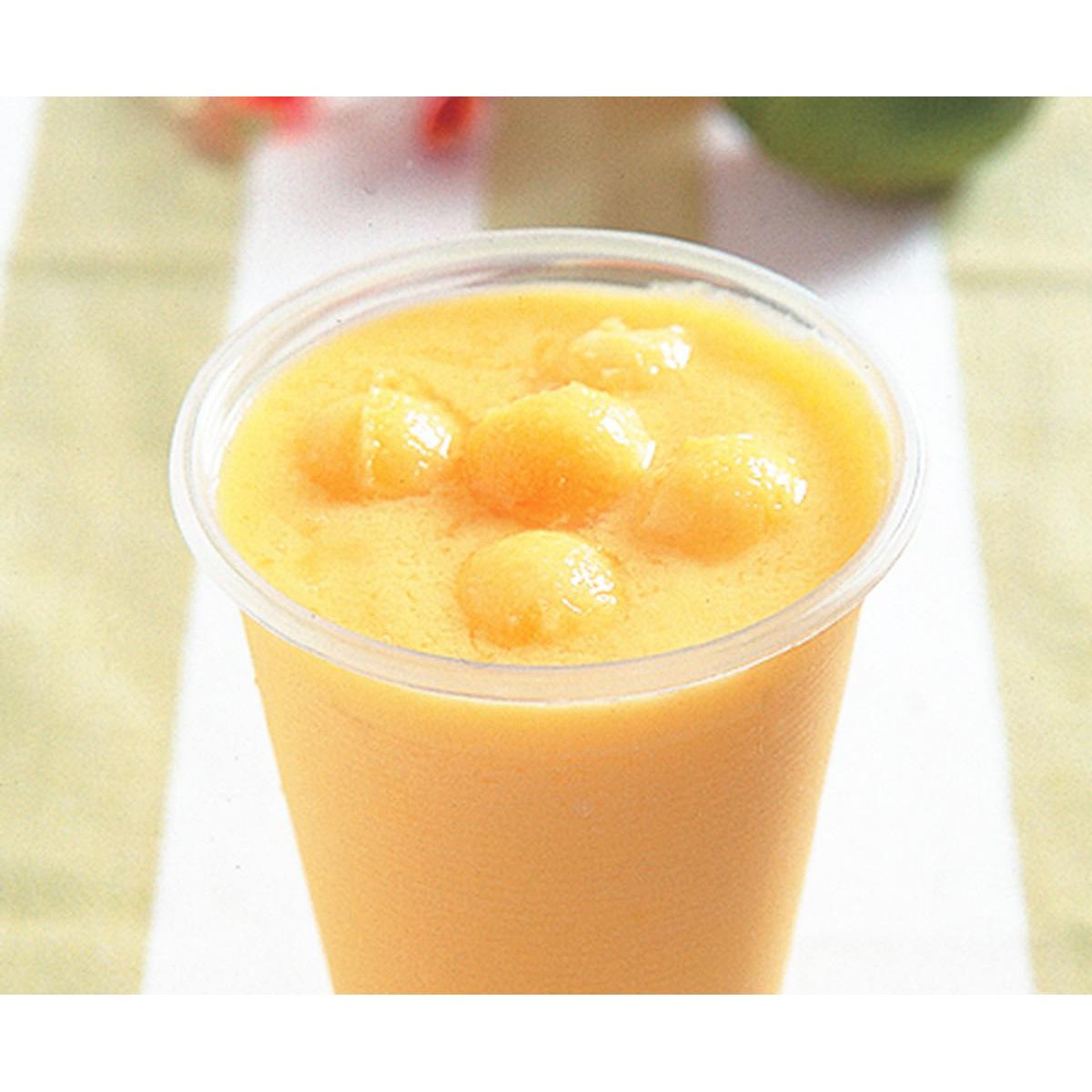 食譜:芒果冰砂