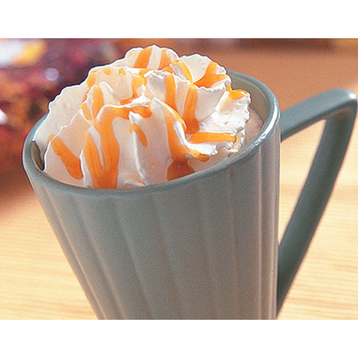 食譜:焦糖奶茶