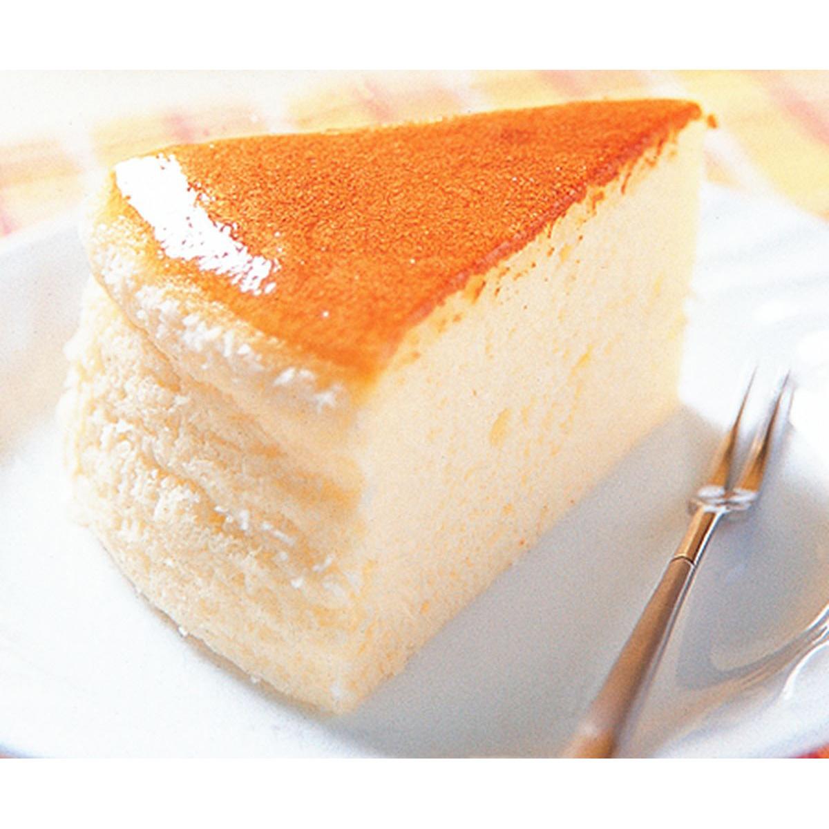 食譜:乳酪蛋糕(1)