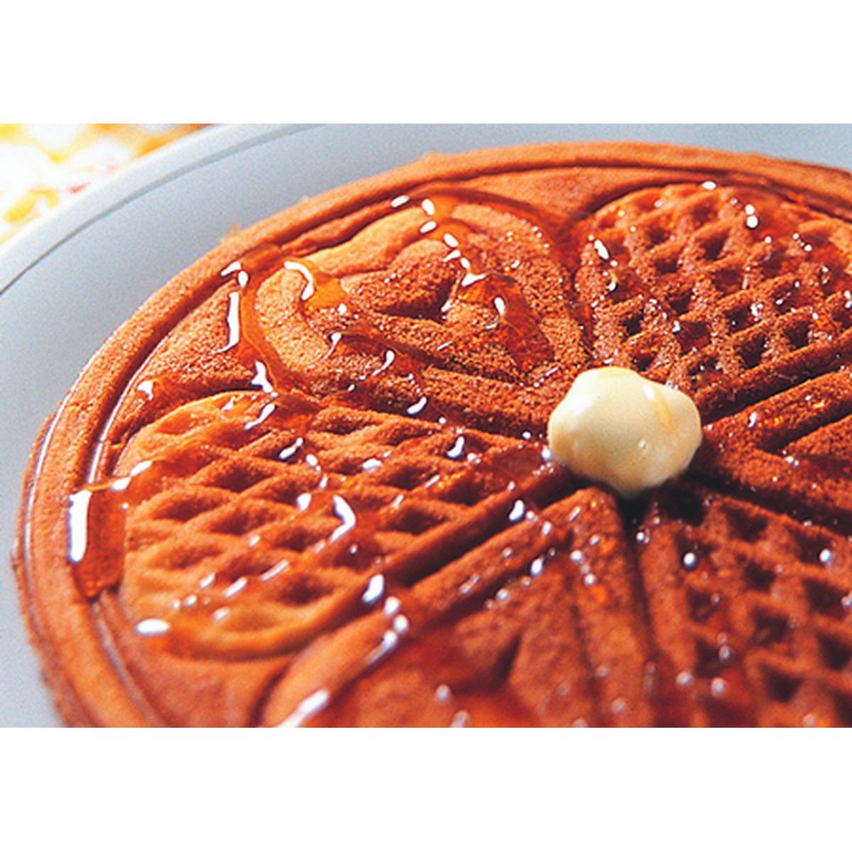 食譜:鬆餅