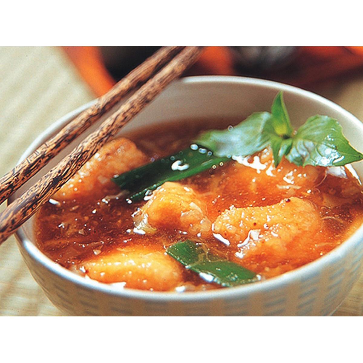 食譜:土魠魚羹(1)
