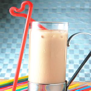 冰奶茶-茶包泡法