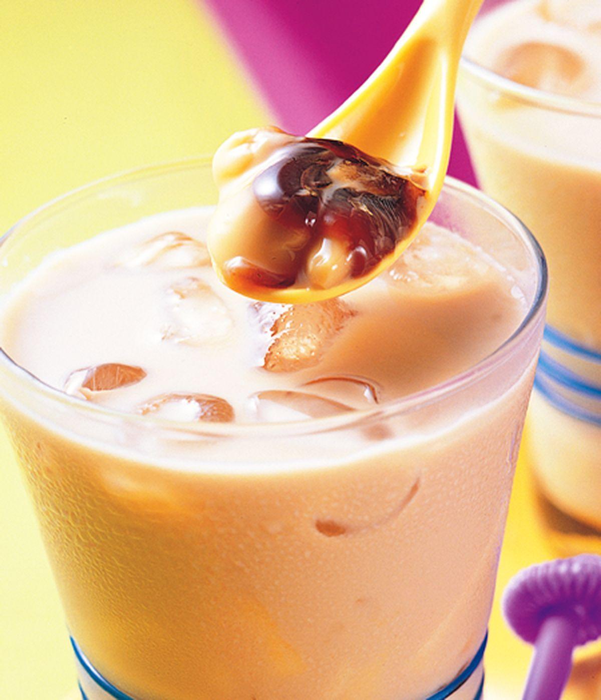 食譜:冰布丁奶茶