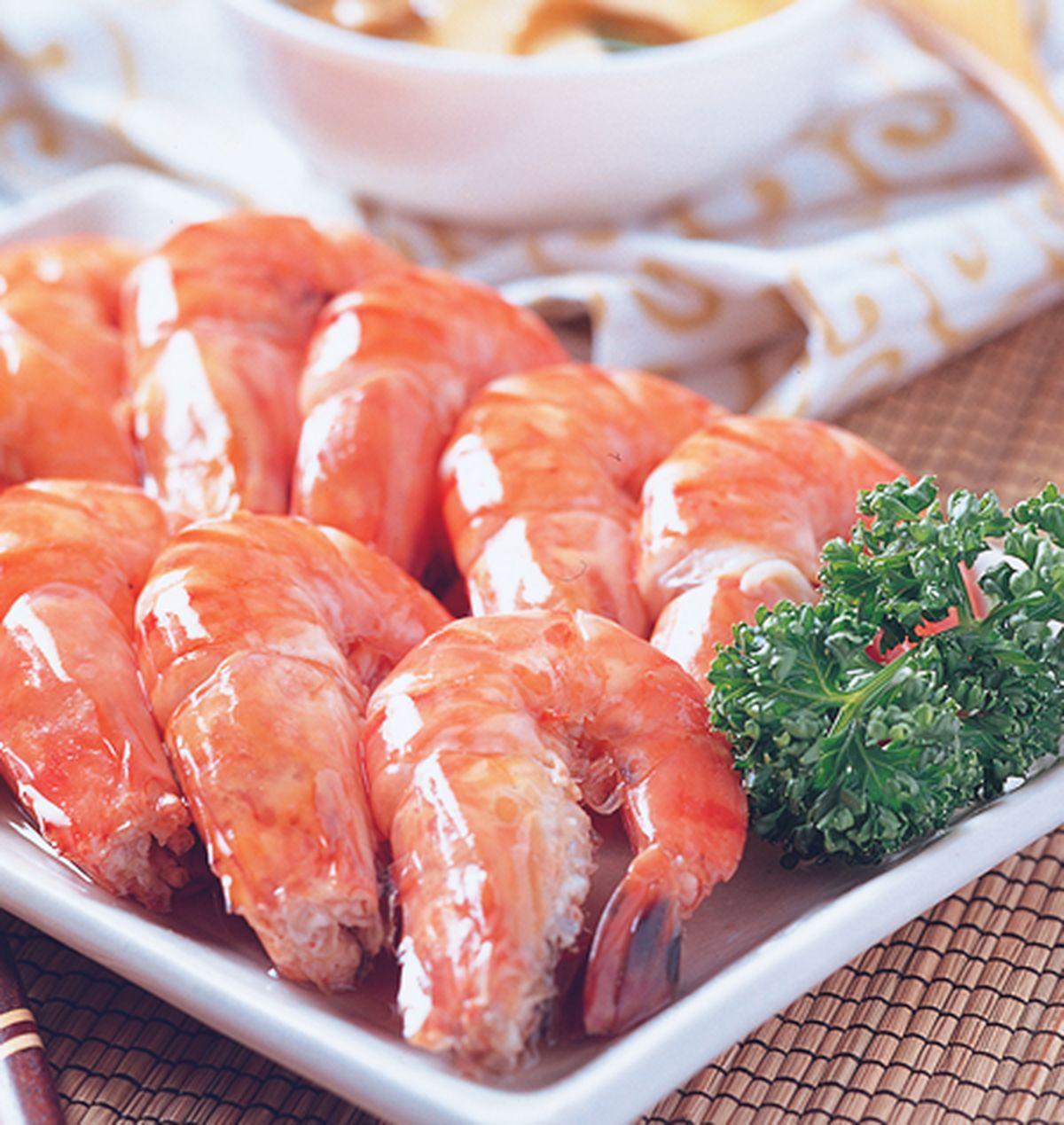 食譜:醉蝦