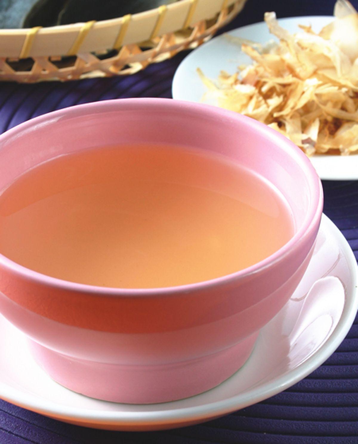 食譜:日式高湯(1)