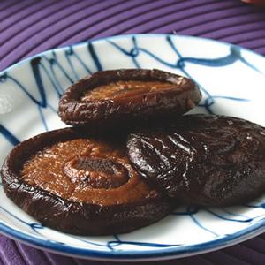 香菇甘露煮