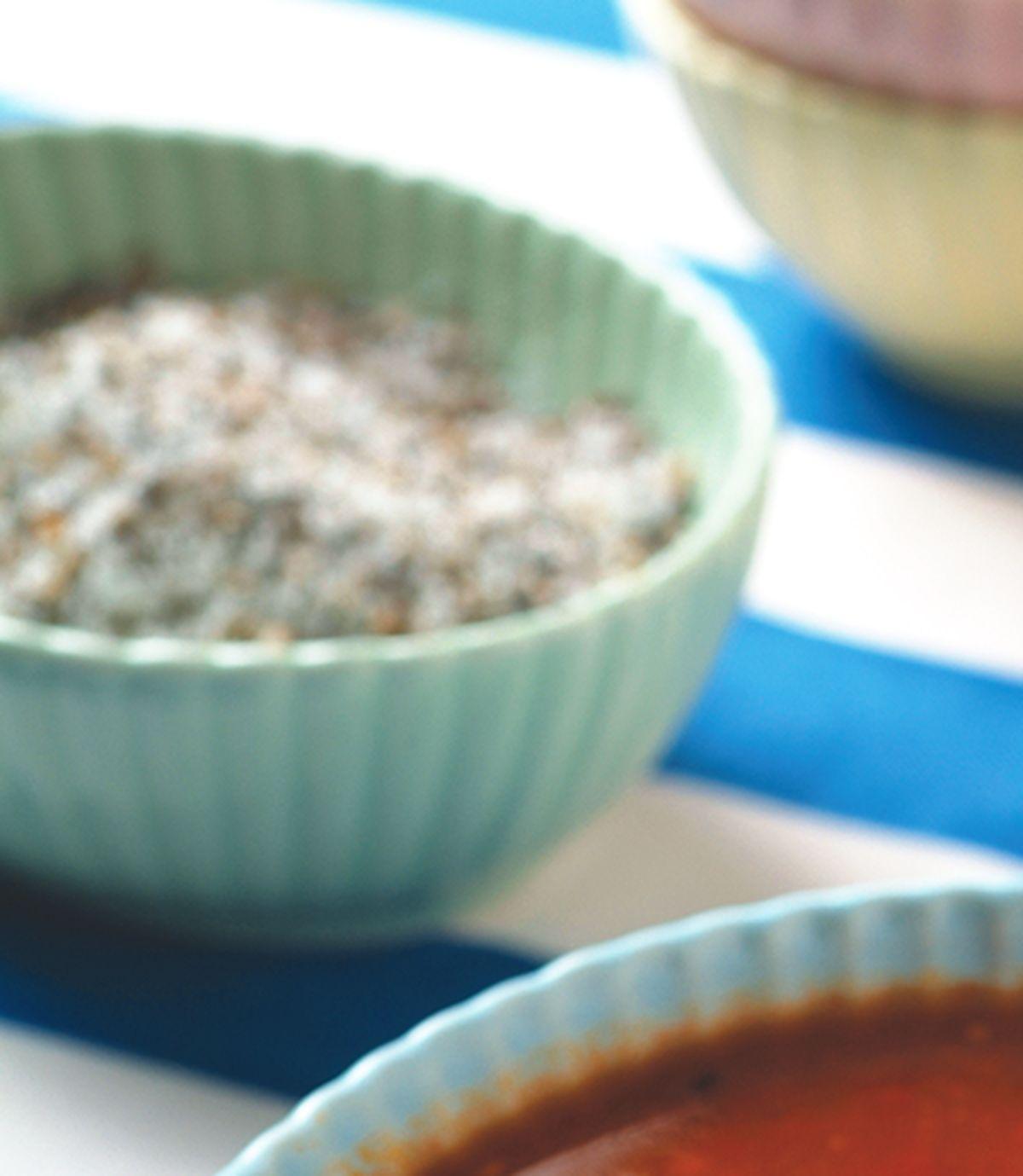 食譜:椒鹽粉