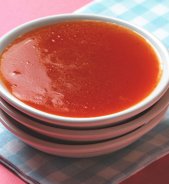 食譜:甜酸醬