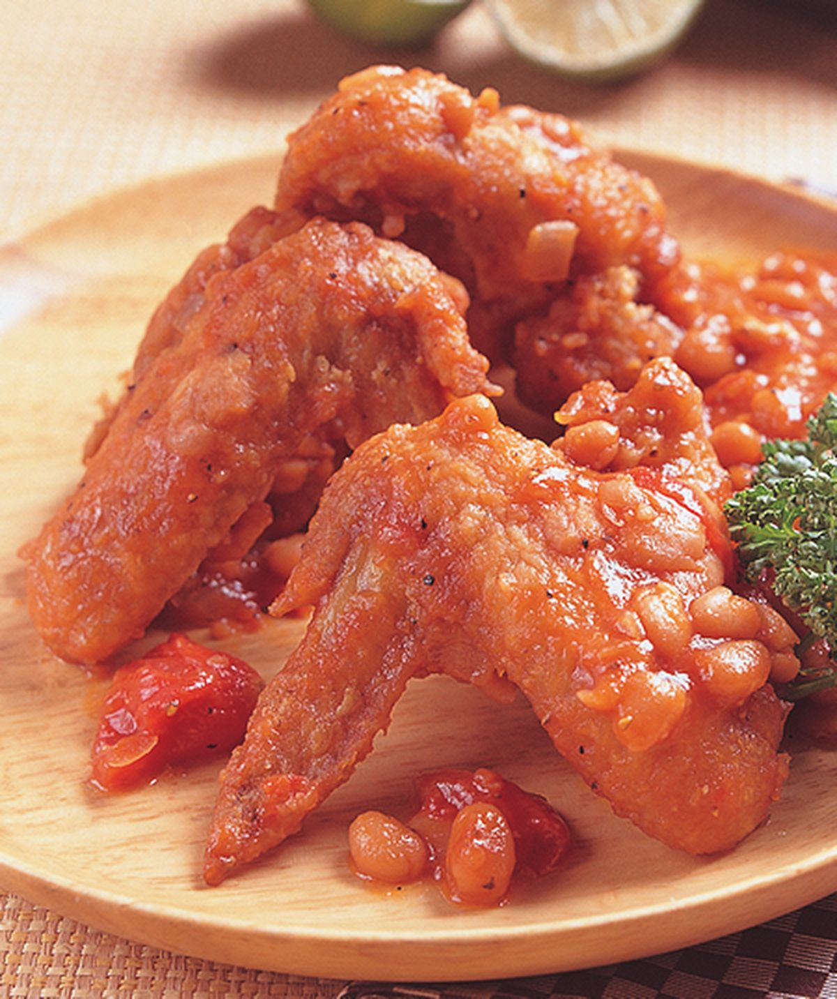 食譜:墨西哥雞翅