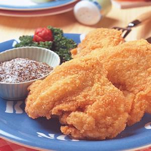 美式炸雞翅