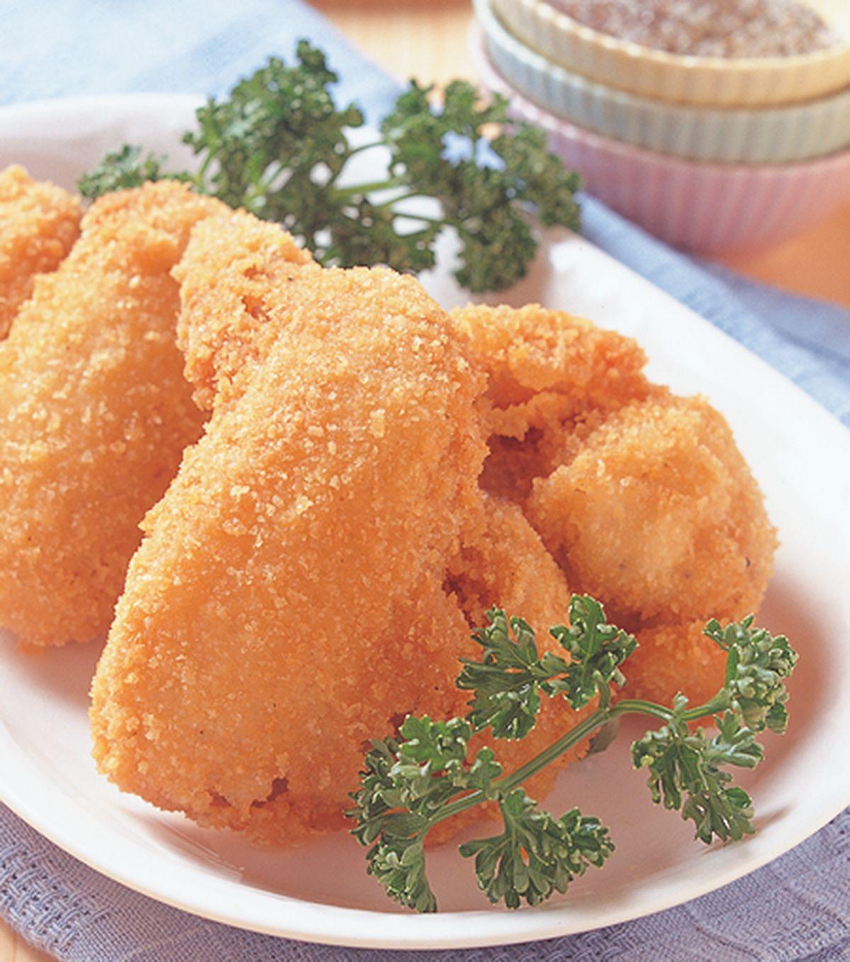 食譜:原味吉利雞翅