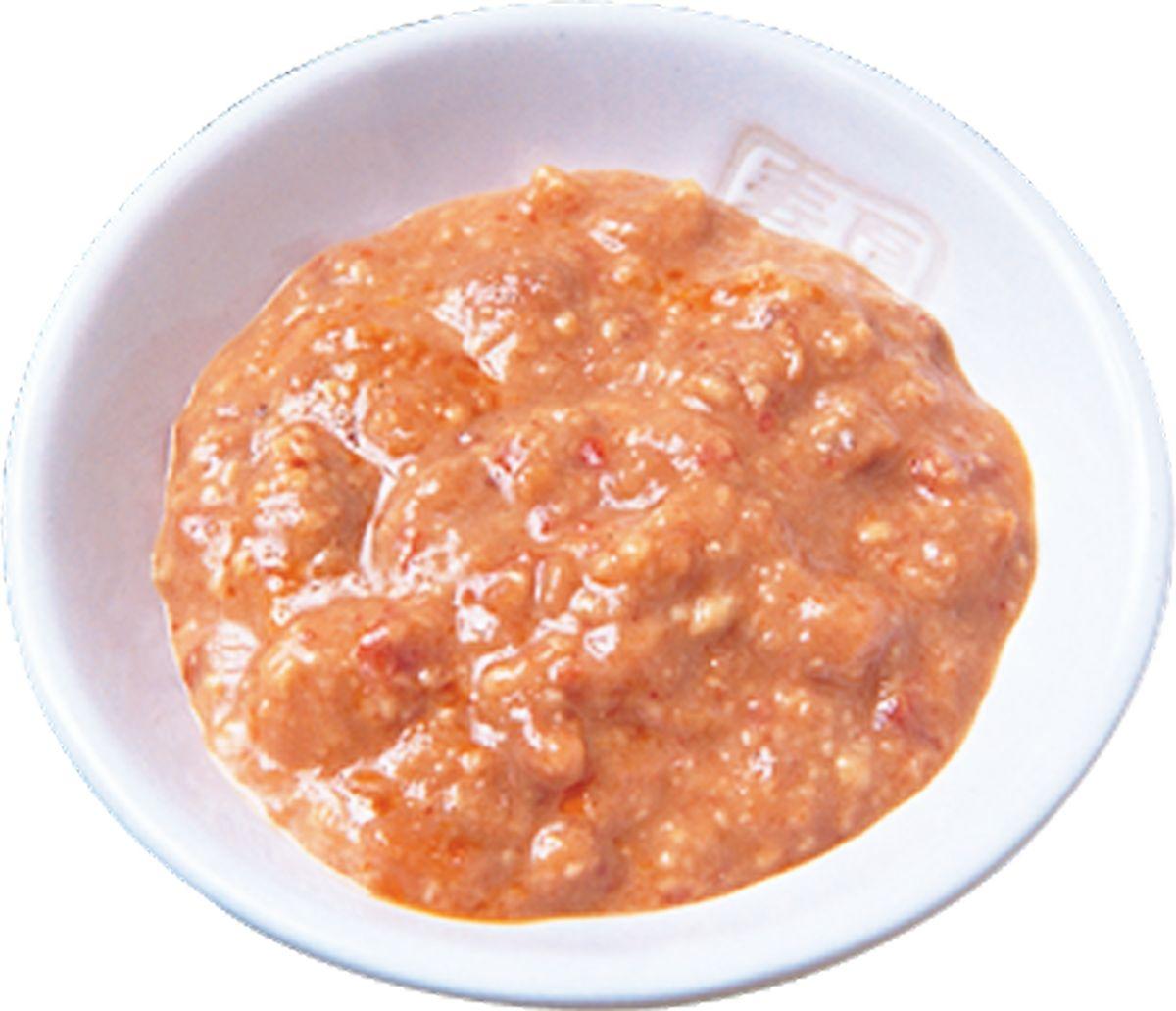 食譜:茄豆醬