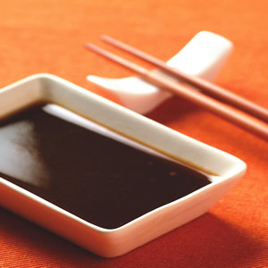 蒜味醬(1)