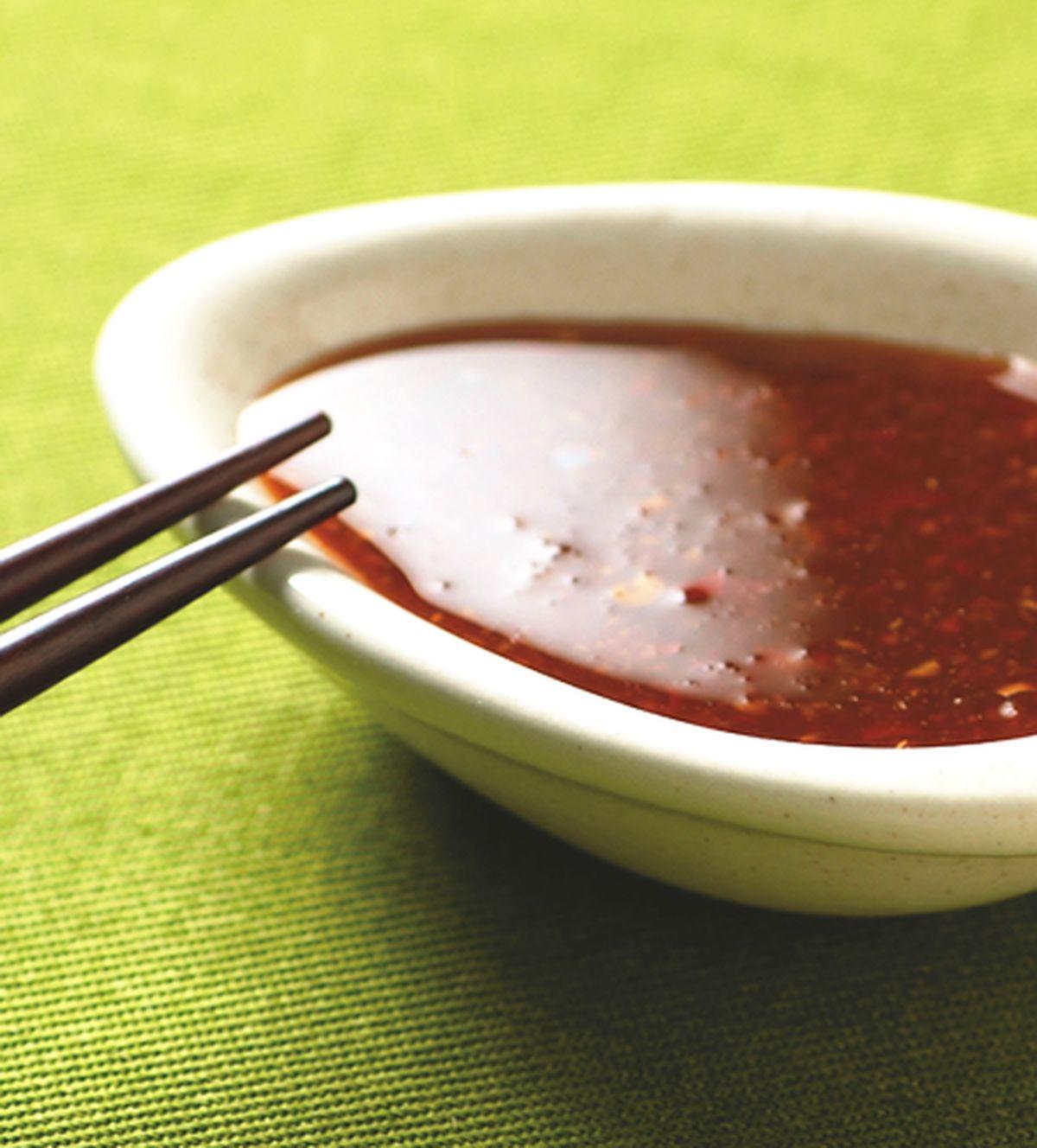 食譜:辣味醬(1)