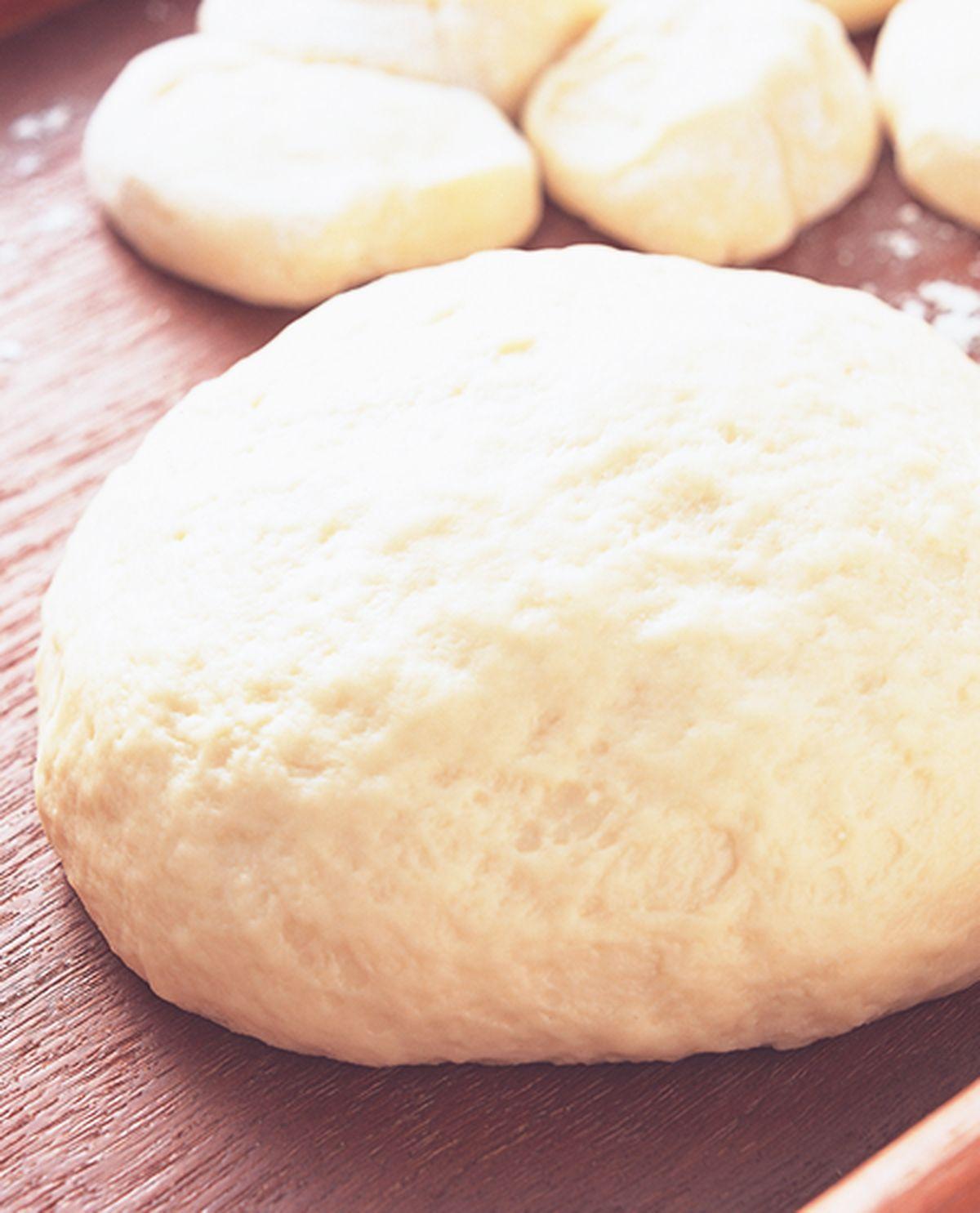 食譜:包子麵糰1