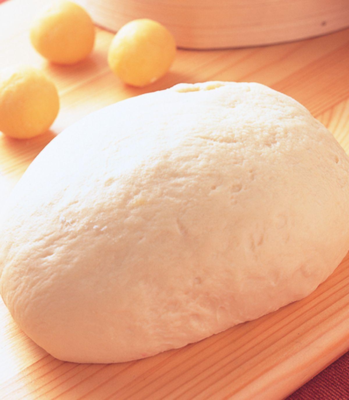 食譜:包子麵糰2