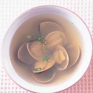 蛤蜊清湯(1)