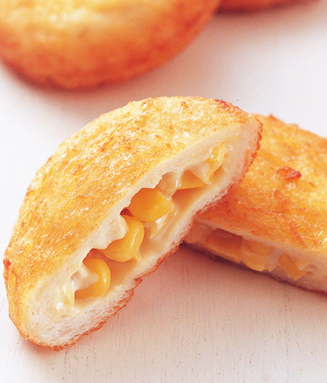 食譜:起司玉米餅
