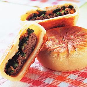 牛肉餡餅(3)
