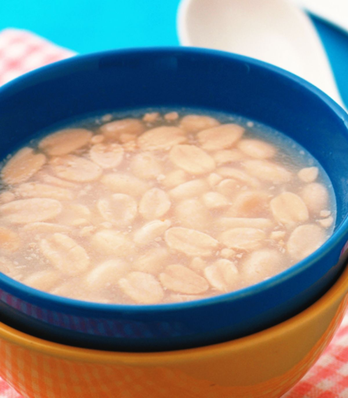 食譜:花生仁湯
