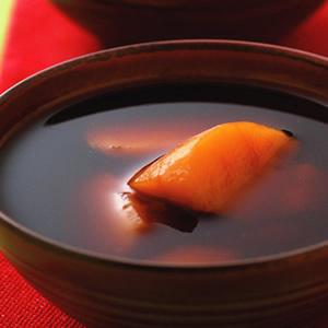 薑汁蕃薯湯