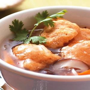 魚酥羹(1)