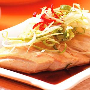 蔥油雞(4)