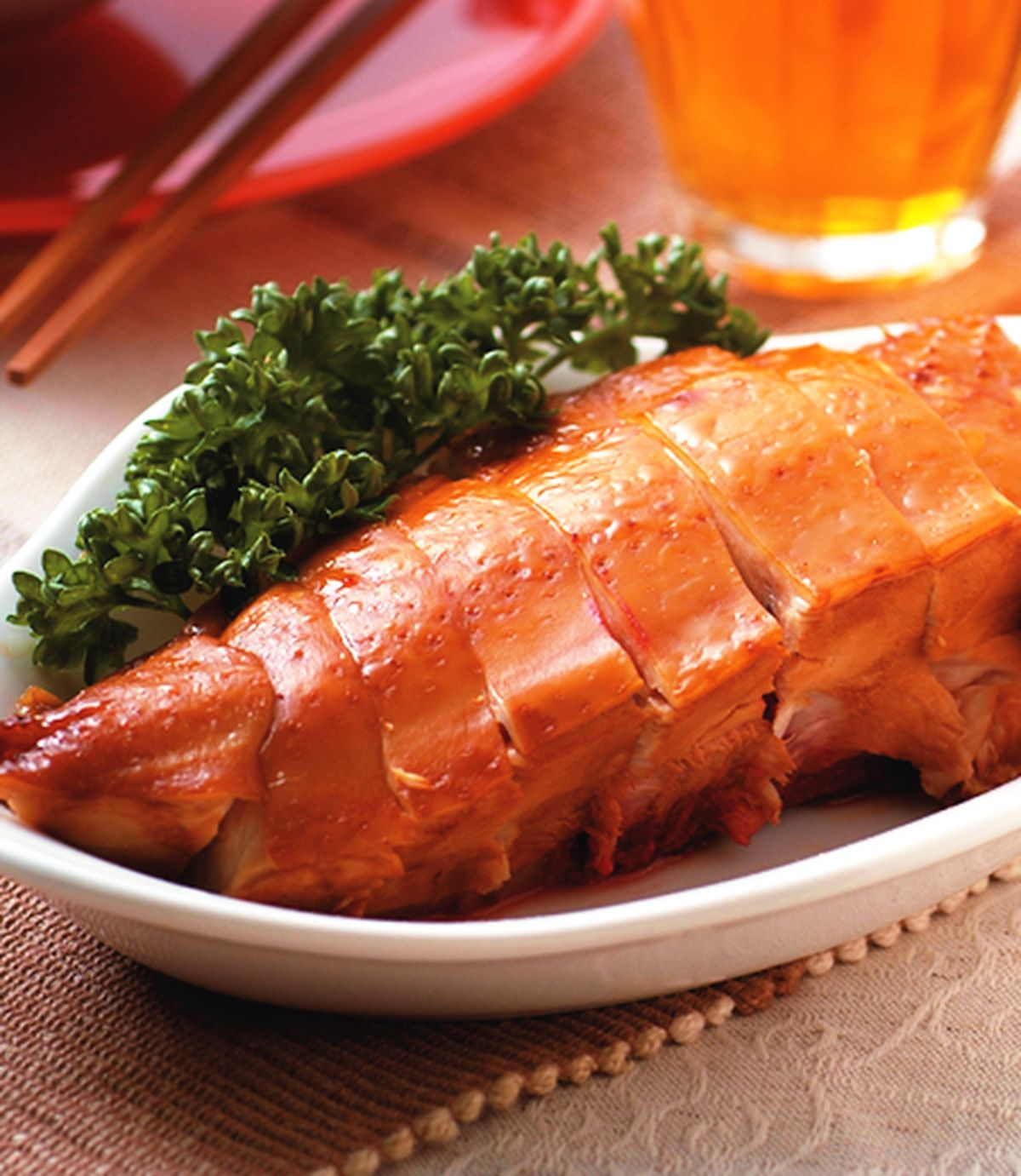 食譜:燻雞