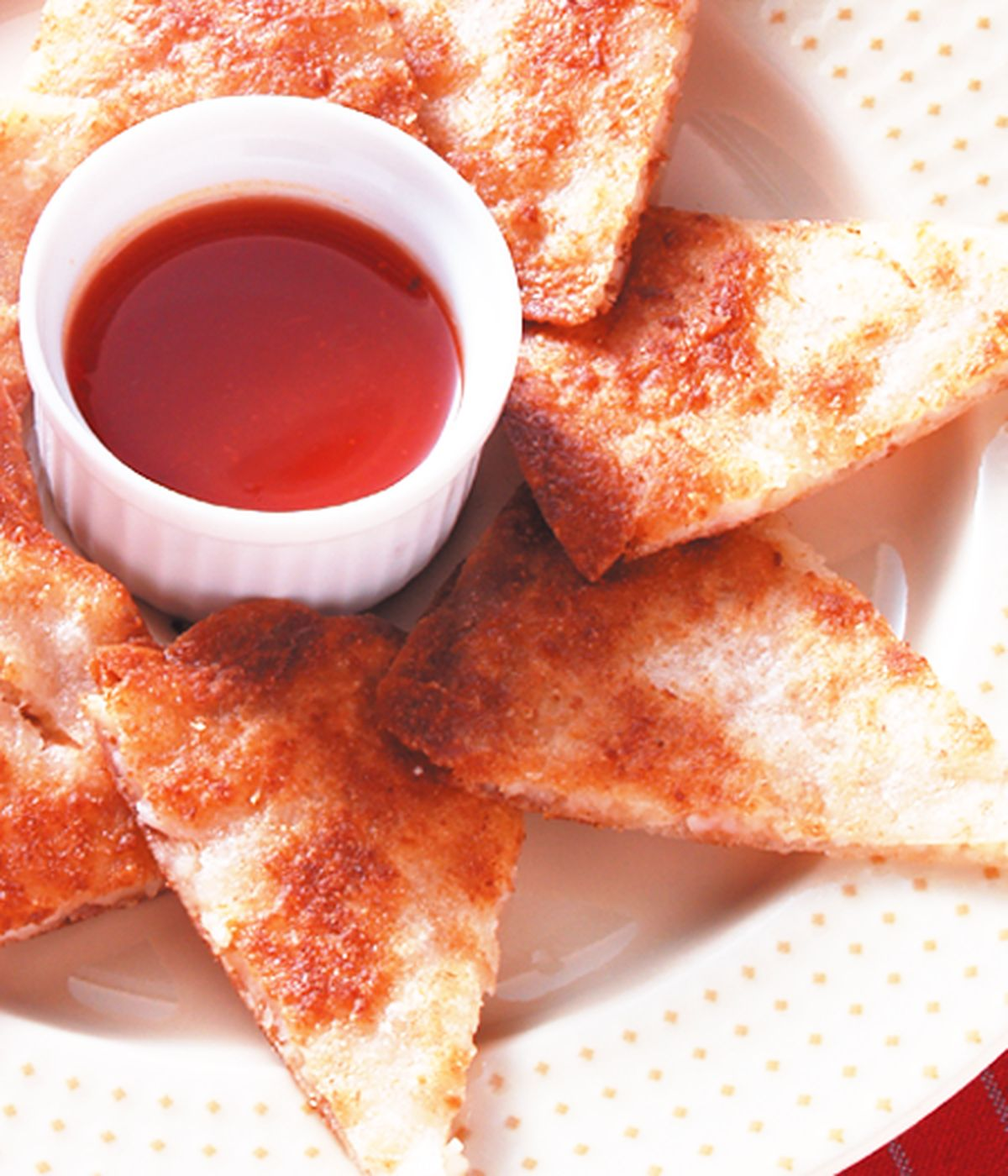 食譜:月亮蝦餅(3)