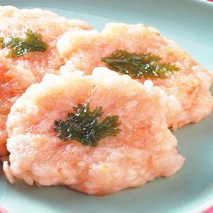 金錢蝦餅(1)