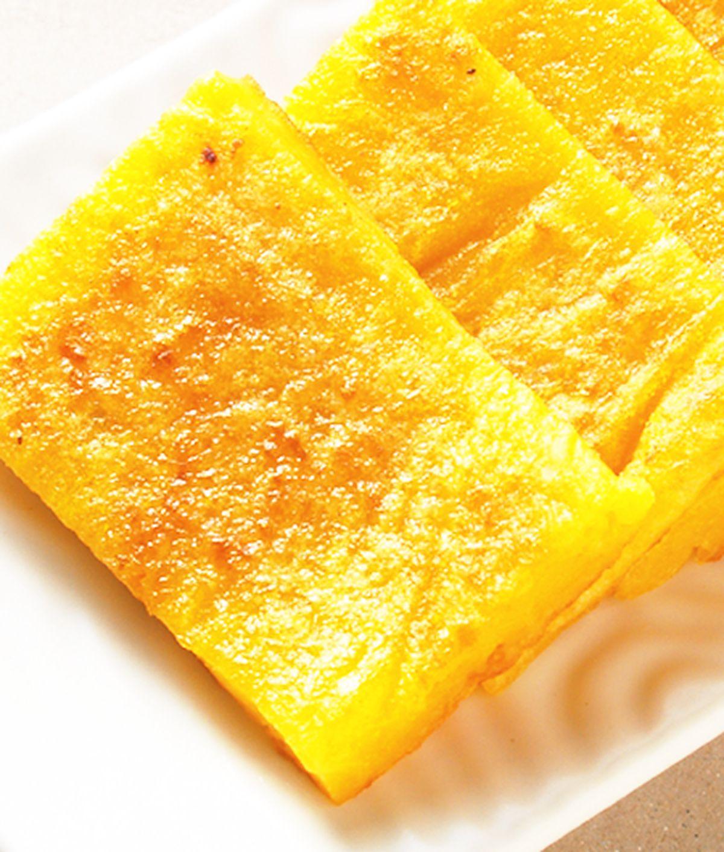 食譜:南瓜煎餅
