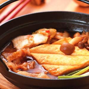 壽喜燒豆腐